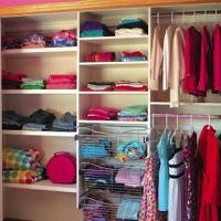 Superior Lifespan Closets   Closet System