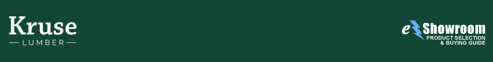 Kruse Lumber