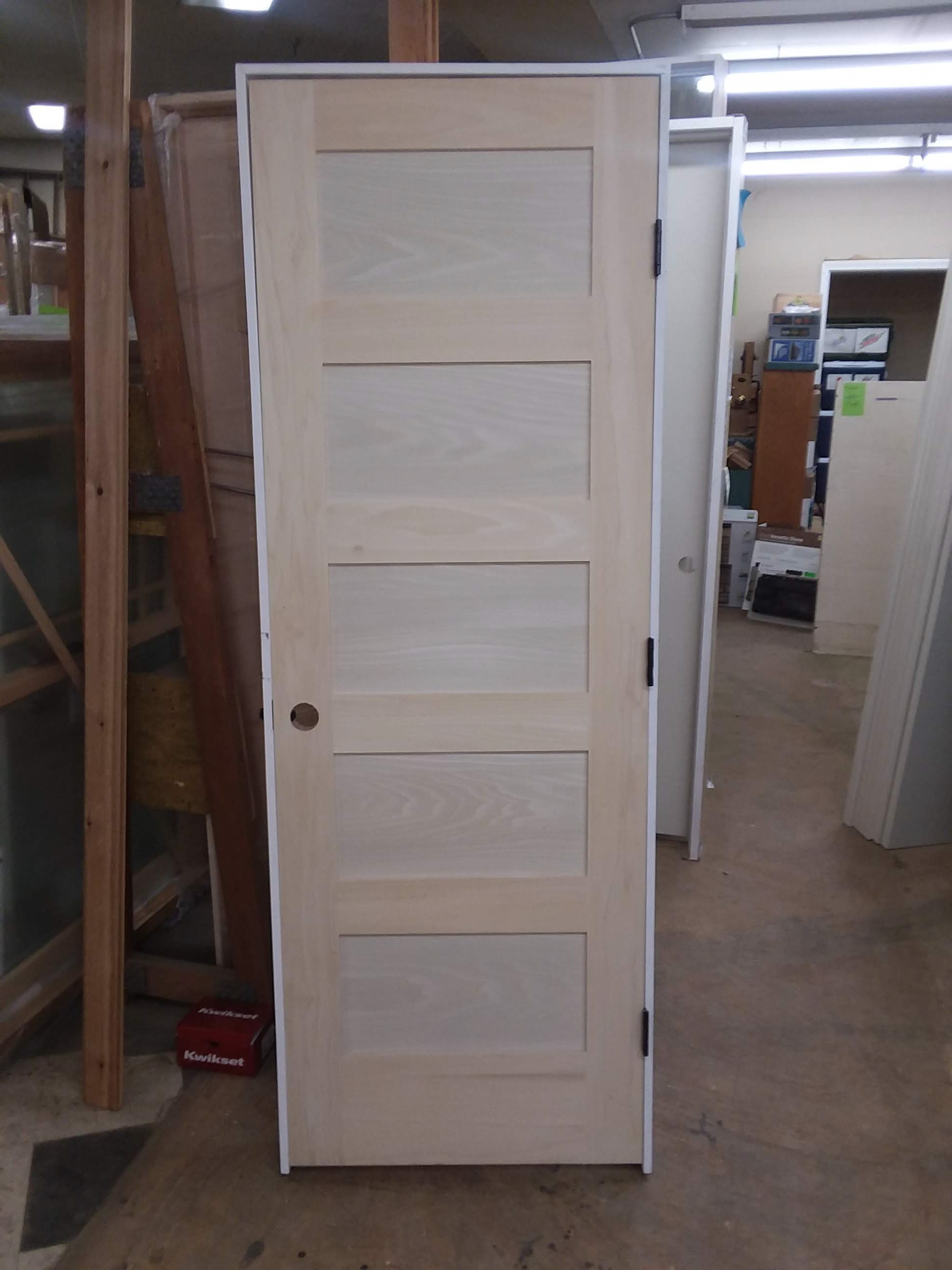Interior Door Prehung