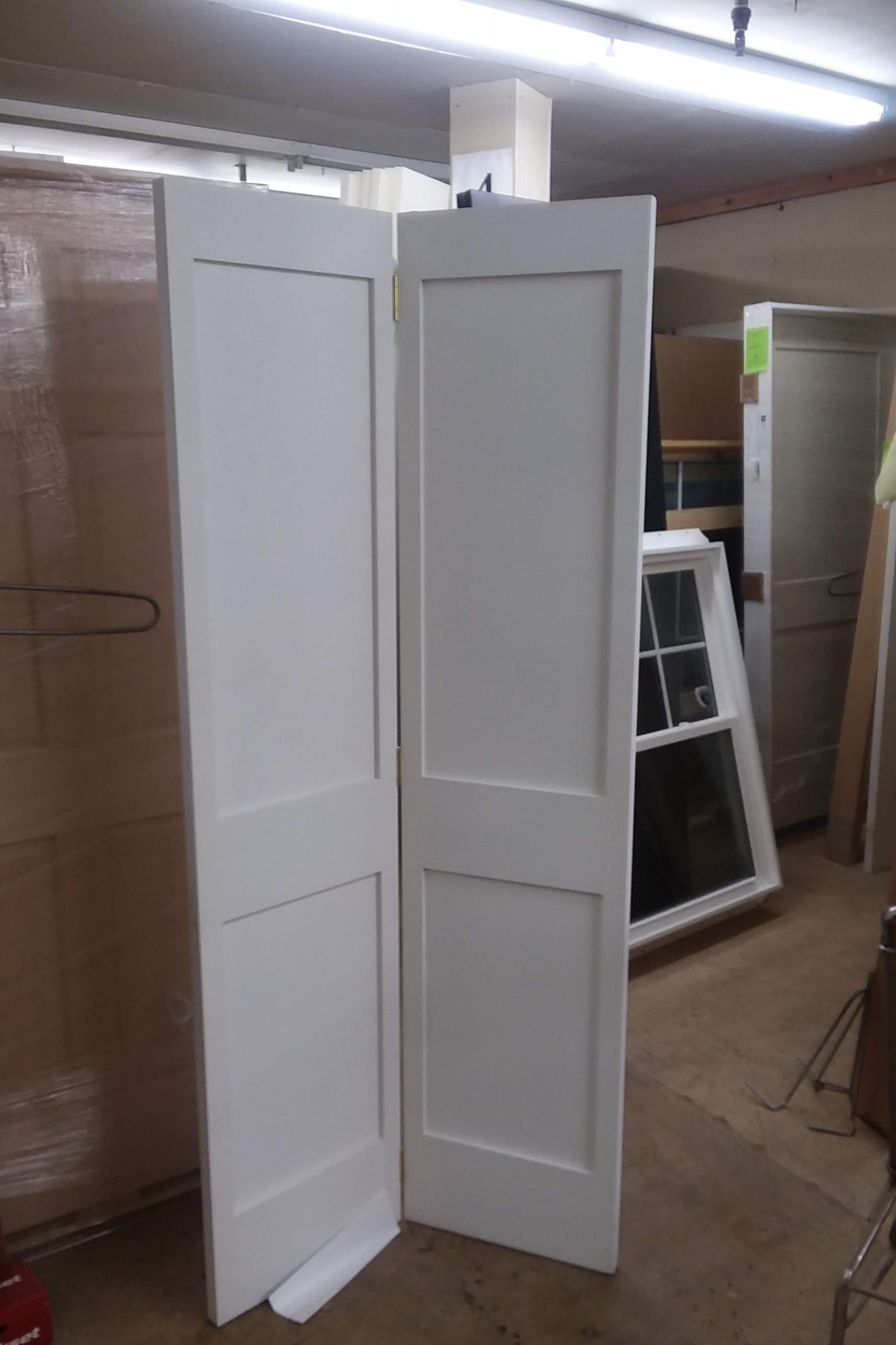 Interior Door Bifold